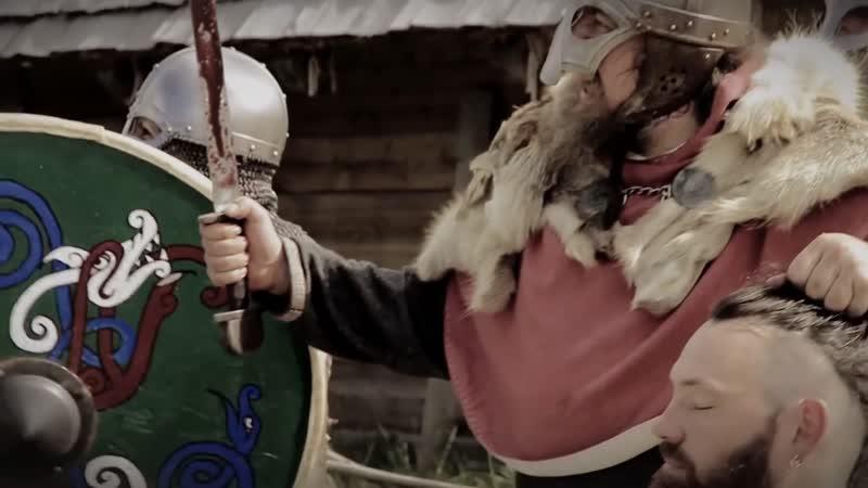 Mount Blade Nordische Arier Wikinger Schlachtung die kommunistischen Slawen=Sowjet russisch seit der Antike