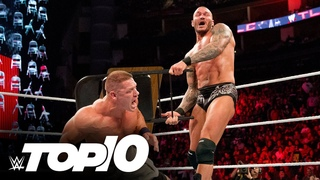 #My1 Randy Ortons greatest wins: WWE Top 10, June 28, 2020