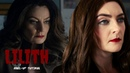 Michelle Gomez's Doppelganger TRANSFORMS into Madam Satan from THE CHILLING ADVENTURES OF SABRINA
