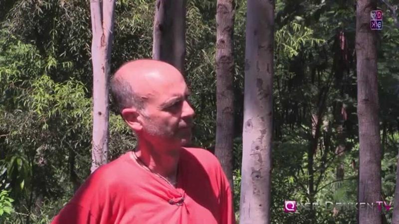 TheParentTreeFarm in Paraguay einzigartige ökologische Aufforstung zerstörten Regenwaldes Teil 1