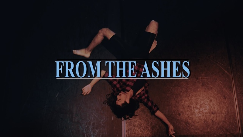 Ae Dil Hai Mushkil Amit Patel Dance Project From The Ashes