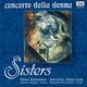 Concerto Della Donna - My Life Closed Twice Before Its Close- Emma Lou Diemer