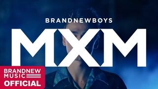 MXM (BRANDNEWBOYS) - 'YA YA YA' REACTION VIDEO (by Why Don't We)