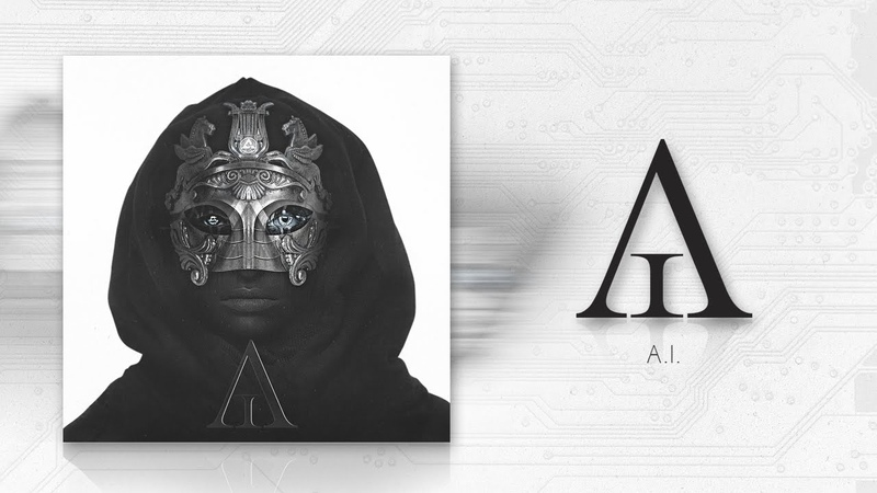 A.I. (DEBUT EP ON iTUNES NOW!)