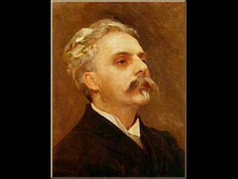 Gabriel Fauré Pavane in F sharp minor Op 50