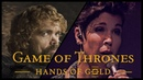 Game of Thrones - HANDS OF GOLD The Danish National Symphony Orchestra (LIVE)