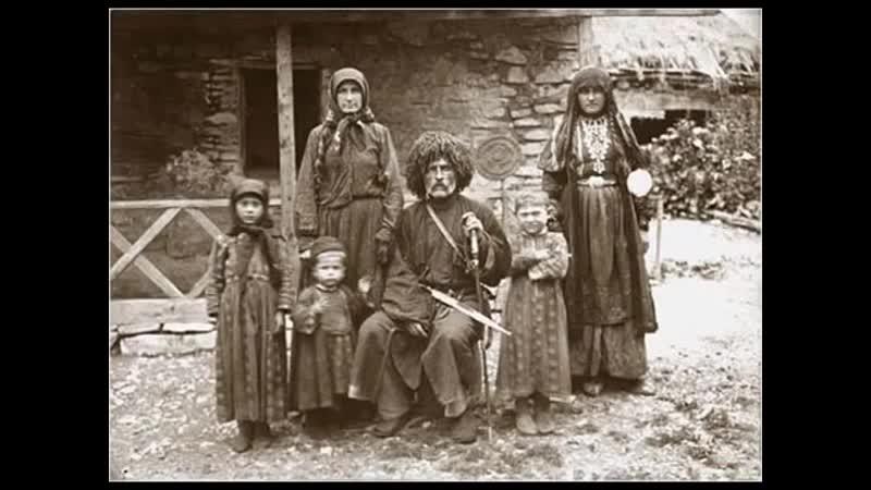 Georgian song bindis peria sopeli.Грузинская песня