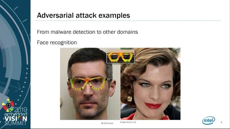 AI Reliability Against Adversarial Inputs a Presentation from Intel смотреть онлайн без регистрации