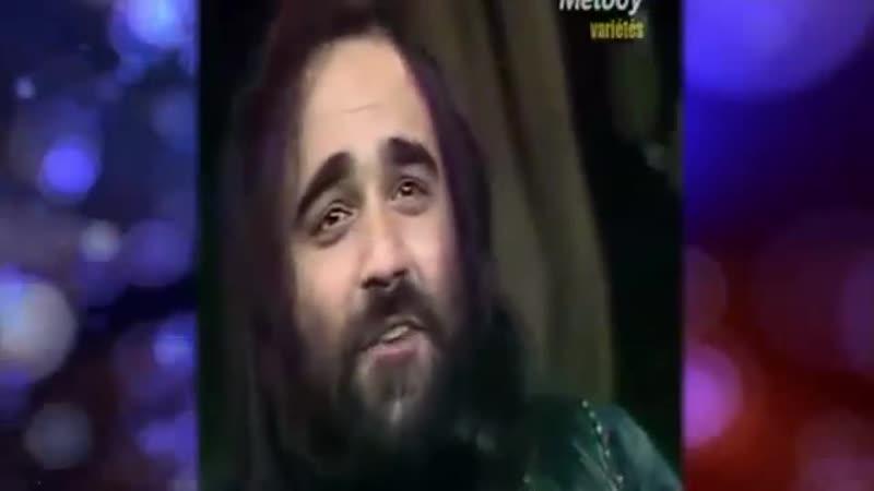 Демис Русос Сувенир 360 suvenir pesni scrp