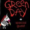 Green Day   Тур из Минска в Москву!
