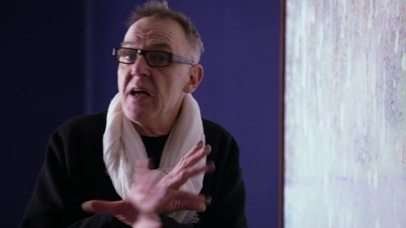Peter Doig's 'Cobourg 3 1 More': 'A Veil of Memory'