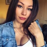 Кристина Вострикова