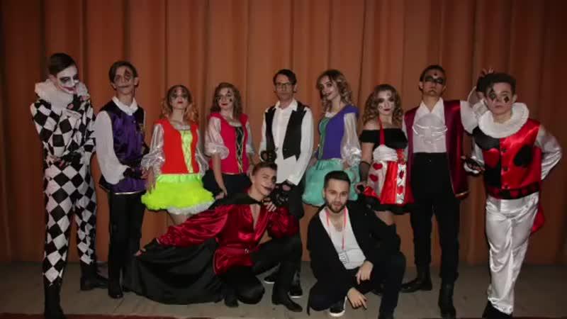 Hipster Dance Joker VER 2.0