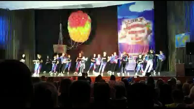 Земной шар  Концерт TNG