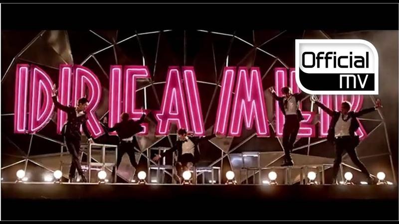MV HISTORY 히스토리 Dreamer Narr IU 아이유