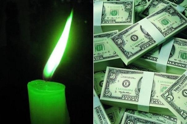 Когда и как использовать зеленые свечи, изображение №3