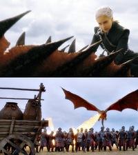 Targaryen Daenerys