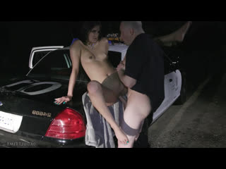GirlsUnderArest S02e01 Katya Rodriguez Shut That Brat Up-  Girls Under Arrest Busty Babe MILF Teen Cop Fuck