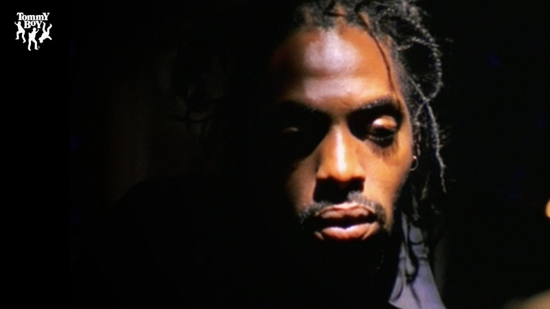 Coolio Gangsta's Paradise feat L V Official Music Video
