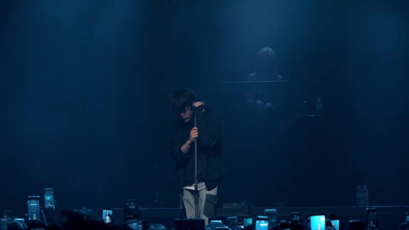 빈첸 Vinxen - 마른 논에 물대기(Live)