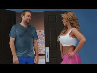 Brazzers hd treat my wife right nina milano & xander corvus dm dirty masseur october 17, 2019