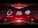 Keen Gaming vs SAG, DPL-CDA Professional League Season 1, bo3, game 1 [Lost Eiritel]