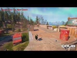 Far Cry kills of decade (StealthGamerBR)