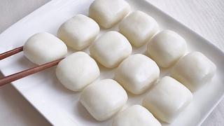 Как превратить молоко в сладкую и жевательную закуску за 3 минуты