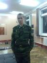 Персональный фотоальбом Александра Бусыгина