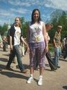 Персональный фотоальбом Анастасии Крупеневой