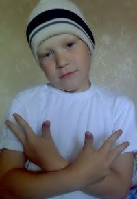 Кузьмин Даня