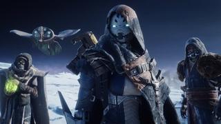 Destiny 2: За гранью Света — релизный трейлер [RU]