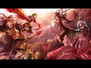 2 Hour Nightcore Mix - Epic Battle Fantasy and Bullet Heaven