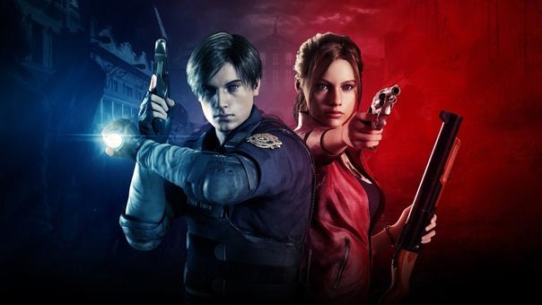 Netflix официально анонсировали сериал по Resident Evil