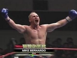 This is Mike Bernardo (full)