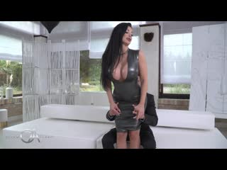 Aletta Ocean - Fuck Me In Latex, Big Tits Boobs Ass, Anal, Teen, Milf, Gonzo, All Sex, Solo, Hardcore Латекс БДСМ BDSM Bondage
