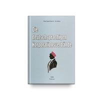 Die deutschsprachigen Korporationsverbände