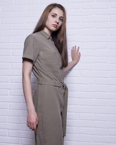 Лиза Касянчук