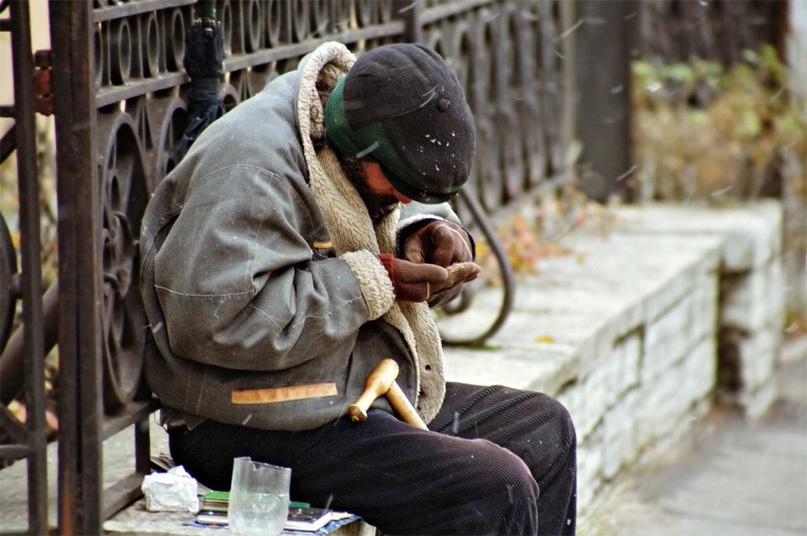 Изменения в мире, которые мы не хотим замечать. Выпуск 3. Как связаны бедность и глобальный экологический кризис?, изображение №2