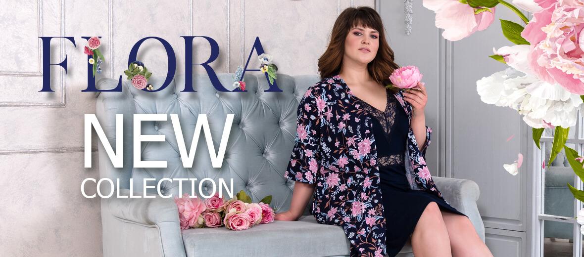 Новая коллекция домашней одежды от Шарлиз на 1ttd.ru