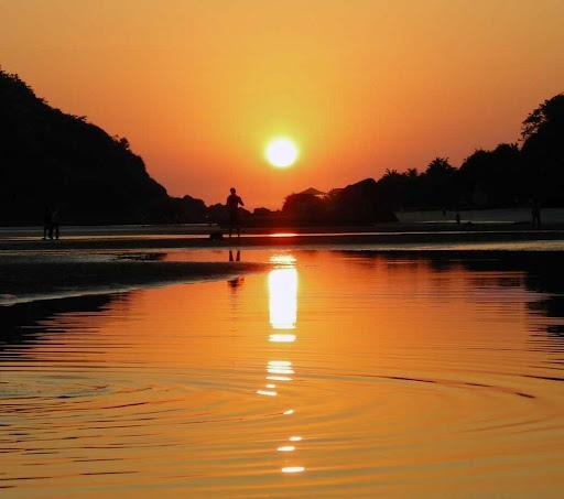 Палолем. Самый красивый пляж Гоа, изображение №2