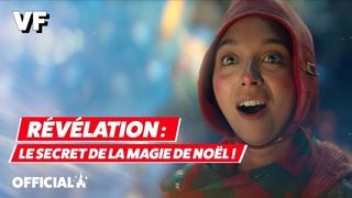 🇫🇷 VFST - Révélation : Le secret de la magie de Noël à Disneyland Paris ! 🎄