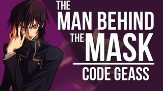 The Man Behind the Mask: How Lelouch Led With the King | Code Geass Analysis