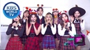 Comeback Interview with TWICE Music Bank ENG 2020 10 30
