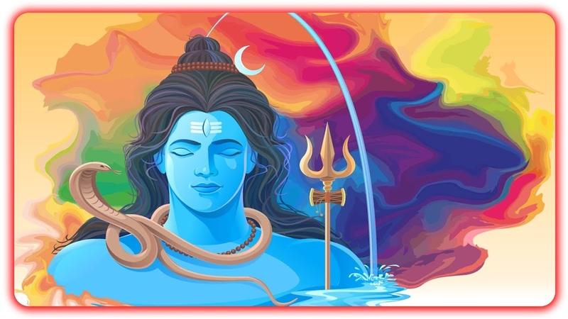 OM NAMAH SHIVAYA MANTRA CHANTING 1008 Times POWERFUL Shiv Mantra Meditation Tandav Beats