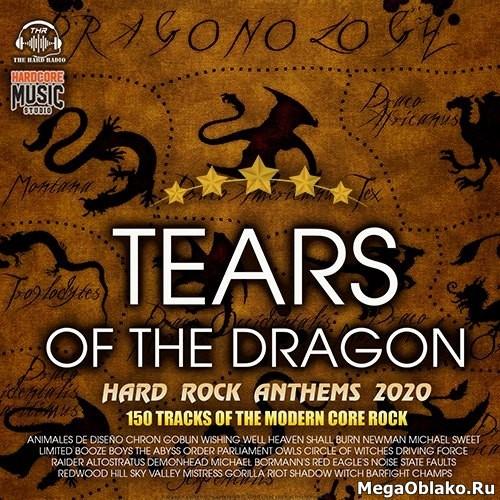 VA - Tears Of The Dragon (2020 / MP3)