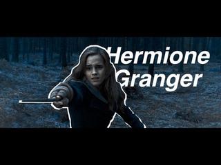 hermione granger ;; kasanie.