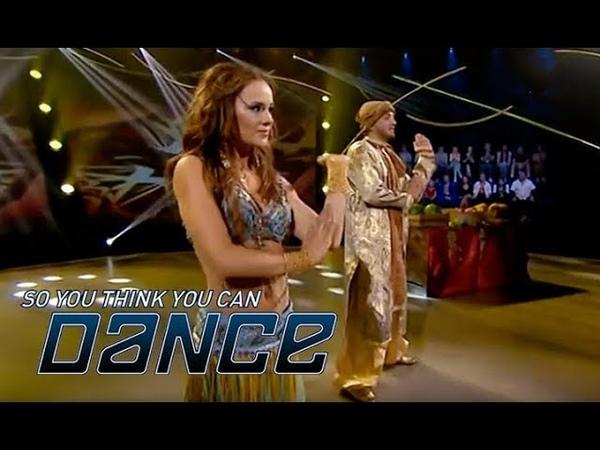 Этот танец – бомба! От победителя шоу Україна має талант – Танцуют все!