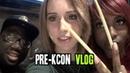 Pre KCON Fun ft Mr Popo Coco Avenue Itsdanijae and Freshlyflipped