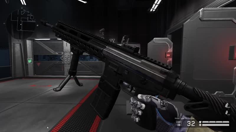 Warface ПТС 28 05 2020 обзор Howa Type 89 Custom up F90 MBR новая серия пушек э